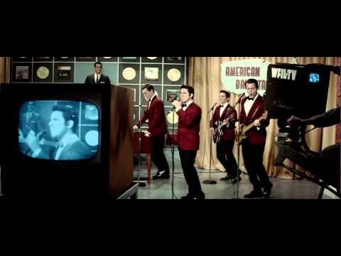 ▷ Sherry Performance - Jersey Boys Movie - YouTube | I love