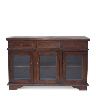 Buffet With 3 Drawers 3 Doors Urban Home At Home