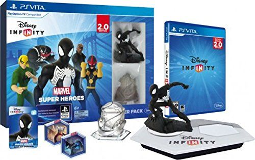 Disney Infinity 20 Marvel Superheroes Starter Pack Ps Vita Uk Import Be Sure To Check Out This Awesome Disney Infinity Disney Magic Bands Marvel Superheroes