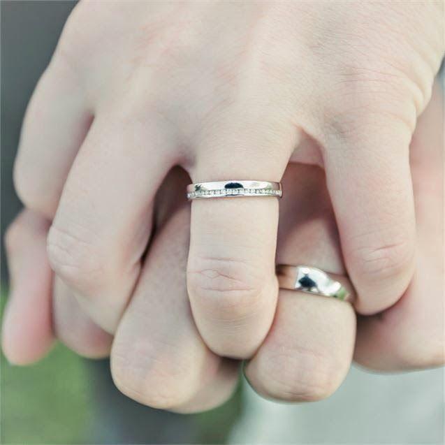 85708cc4ede2 ¿Como elegir el mejor anillo de compromiso
