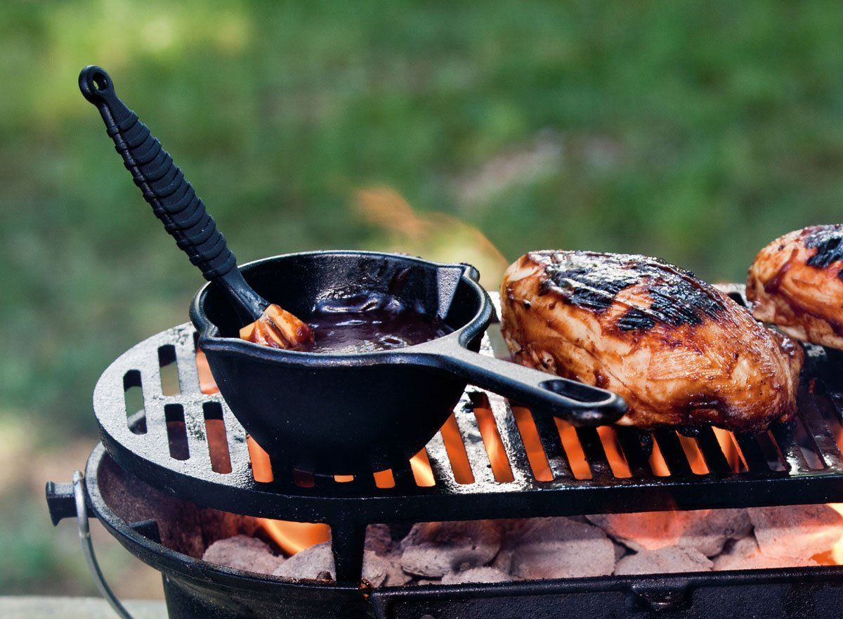 Review: Lodge Sportsman's Grill | Reviews, InstructionalHow