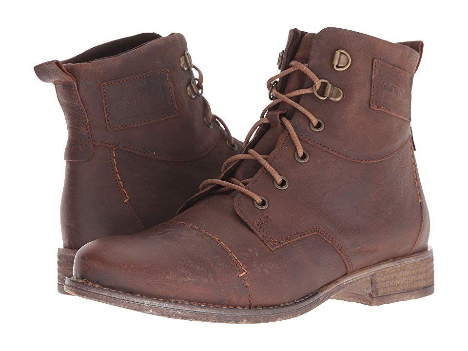 offer discounts best shoes top brands Josef Seibel Sienna 17 Women's Boots Moro | Products | Josef ...
