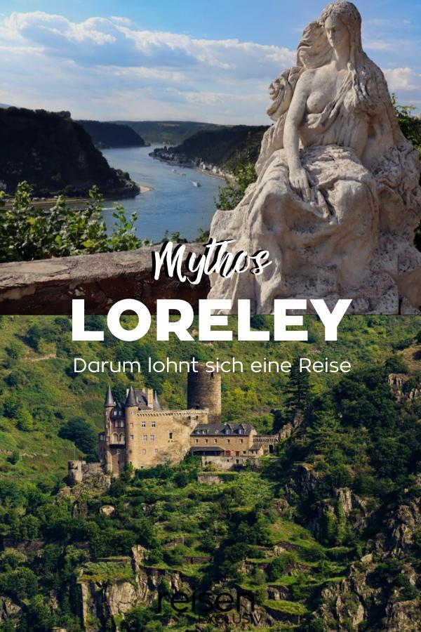 Mythos Loreley Reisen Exclusiv In 2020 Reisen Sehenswurdigkeiten Deutschland Reiseziele