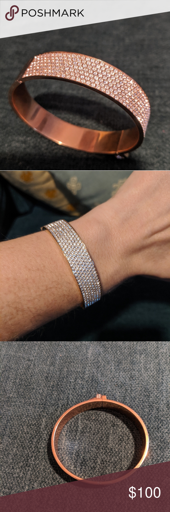 35++ Jewelry swarovski crystal bangle bracelets information