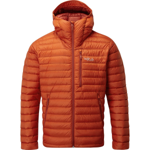 Photo of Rab Microlight Alpine Down Jacket – Men's