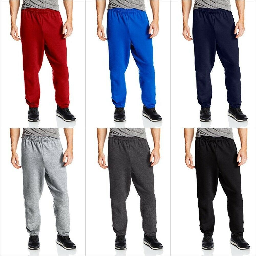 e3f7efae2 Hanes Men's EcoSmart Fleece Athletic Long Sweatpant (Pack Of 2) Size S -  3XL #fashion #clothing #shoes #accessories #mensclothing #pants (ebay link)
