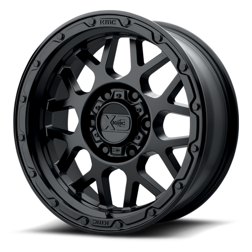 KMC Wheel Street, sport, and offroad wheels for most