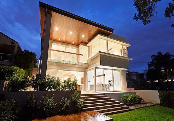 Top modern front yard design ideas also outdoor rooms rh za pinterest