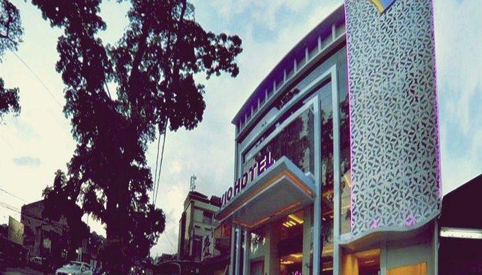 Hotel Vio Di BAndung Murah Meriah Bandung Pegipegi