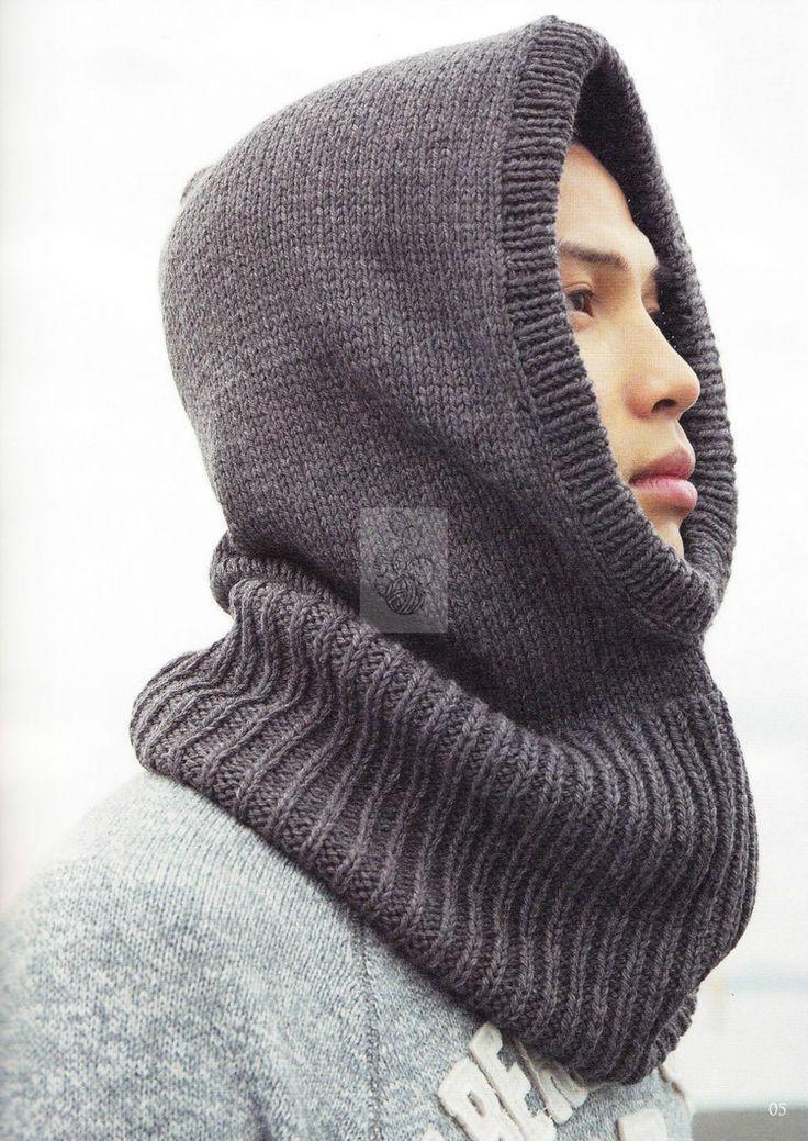 Pin by Samantha López Murrieta on TJ gorro | Pinterest | Scarf hat ...