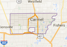 Map Of Carmel Indiana What S Happening In Your Neighborhood