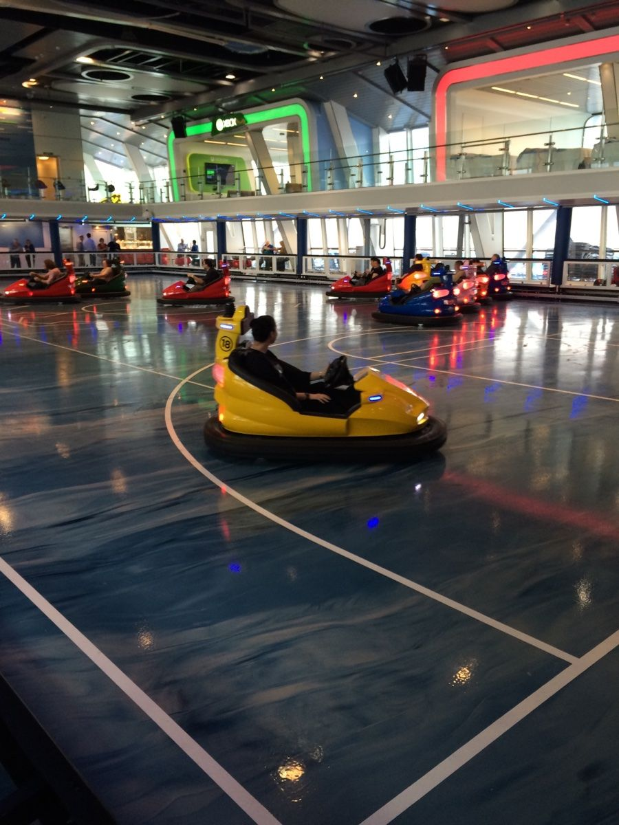 Bumper Cars Cruise Pictures Cruise Cruise Reviews