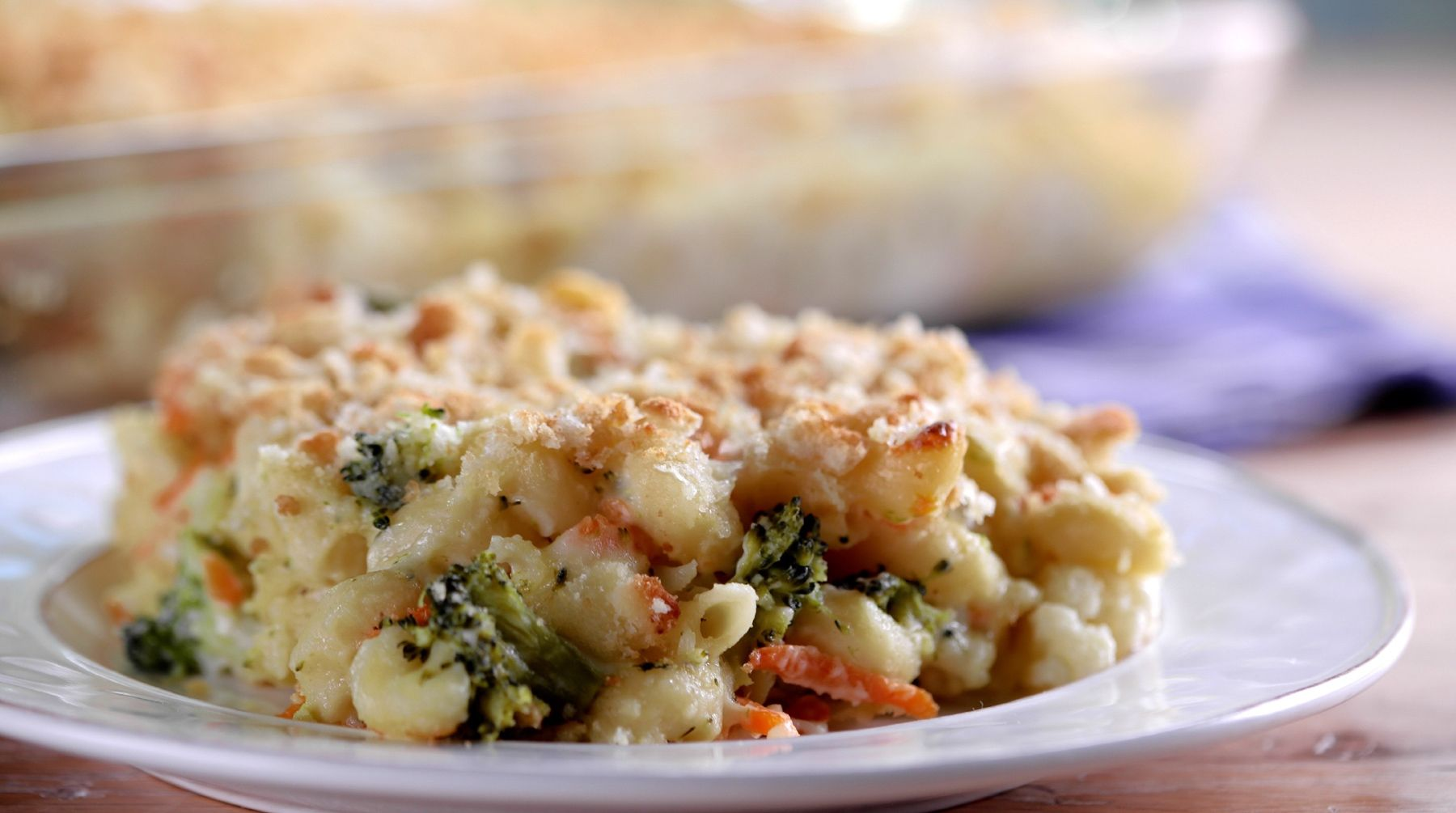 Get this quick and easy vegetarian recipe by laura vitale from food forumfinder Choice Image