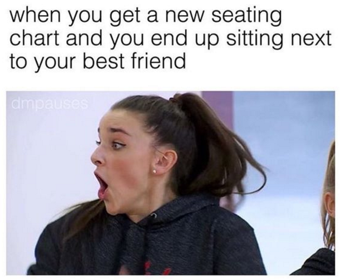 35 Memes You Should Send To Your Childhood Bff Right Now With