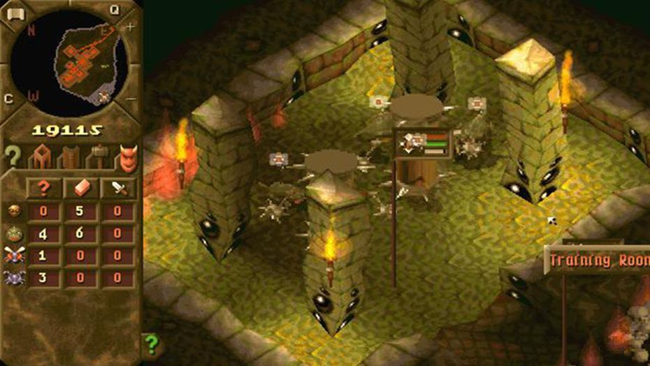 An Inside Look At Yg Entertainment S New Hq Dungeon Keeper The
