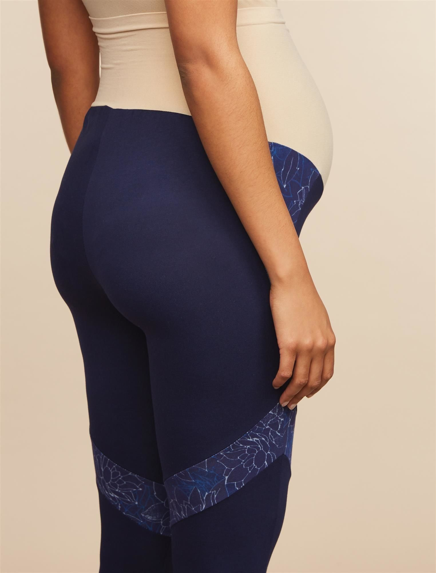 7289cb7c1b5c7 Maternity Styles - Motherhood Secret Fit Belly Maternity Leggings ** Read  more reviews of the product by going to the web link on the photo.