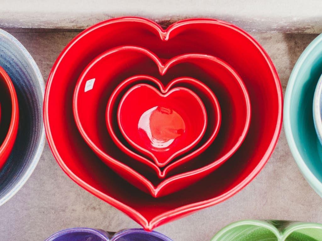 Grupy Krwi Wiele O Nas Mówią Walentynki I Zdrowie