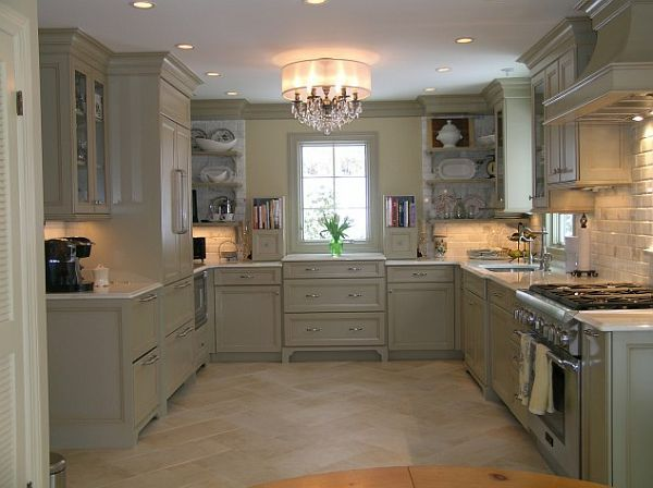 Updating Your Kitchen Cabinets Replace Or Reface  Contemporary Endearing Contemporary Kitchen Cabinets Review