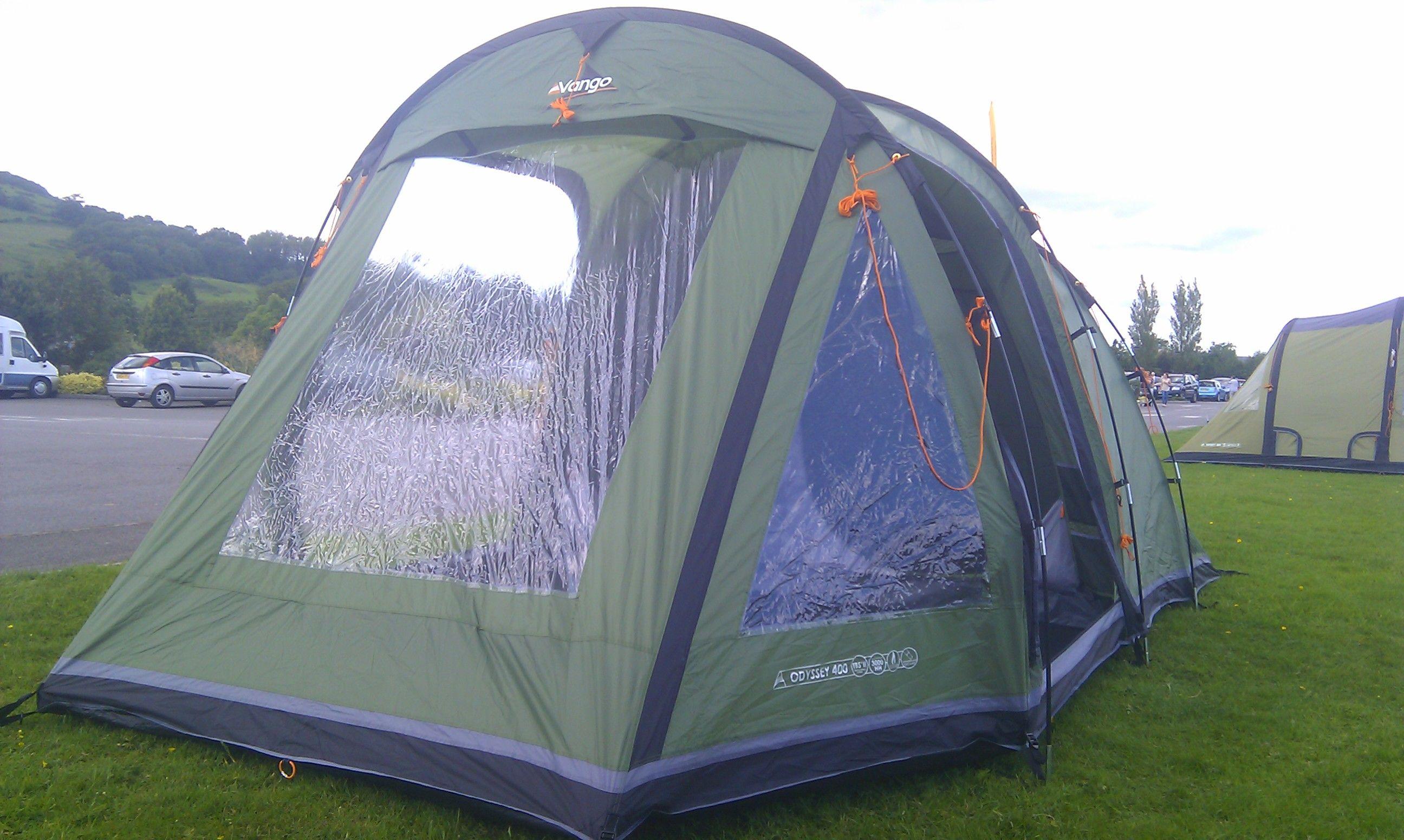 Vango Odyssey 400 #c&ing #tent  sc 1 st  Pinterest & Vango Odyssey 400 #camping #tent | France Holiday 2014 | Pinterest ...
