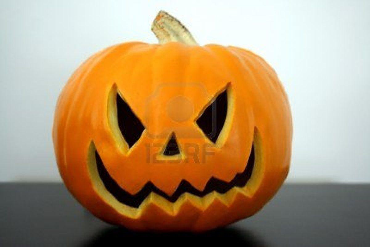halloween pumpkin faces pictures