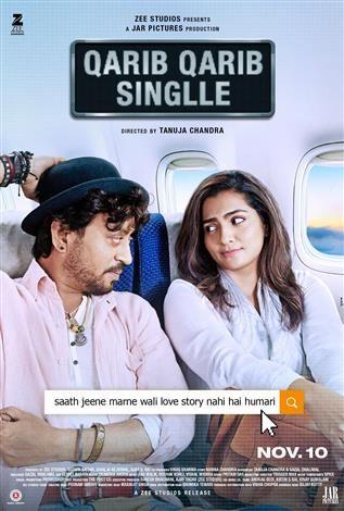Qarib Qarib Singlle full movie in hindi free download hd 1080p