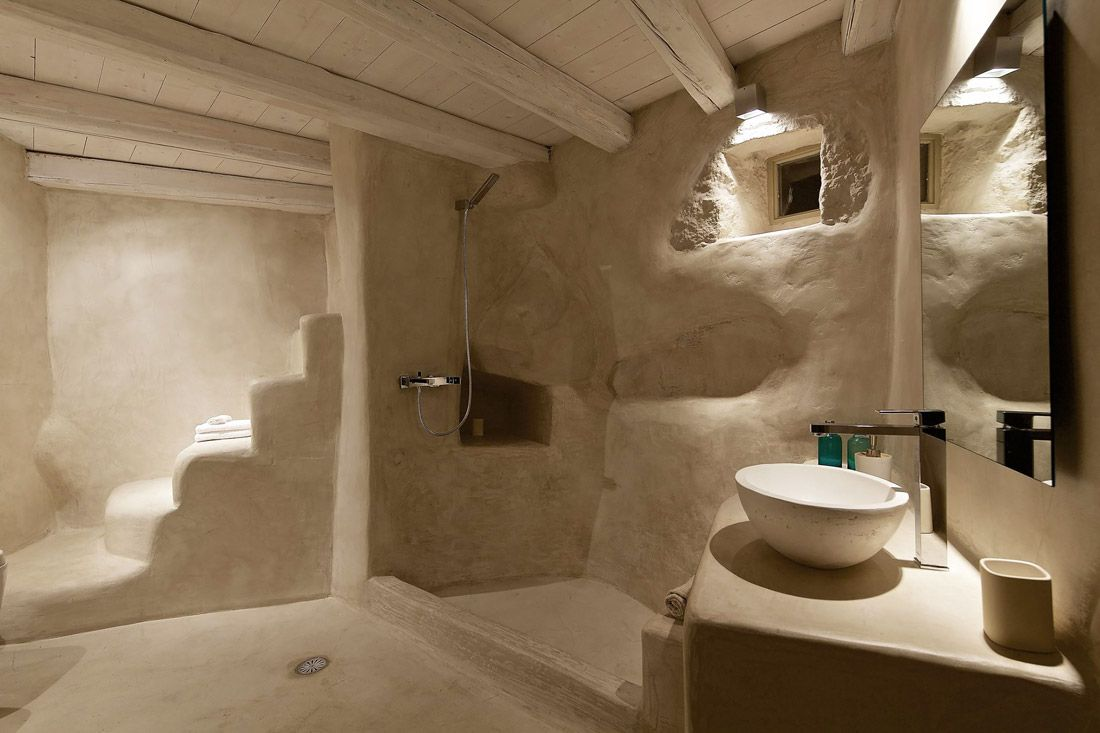 This Stunning Stone Retreat In Greece Is A Lesson In