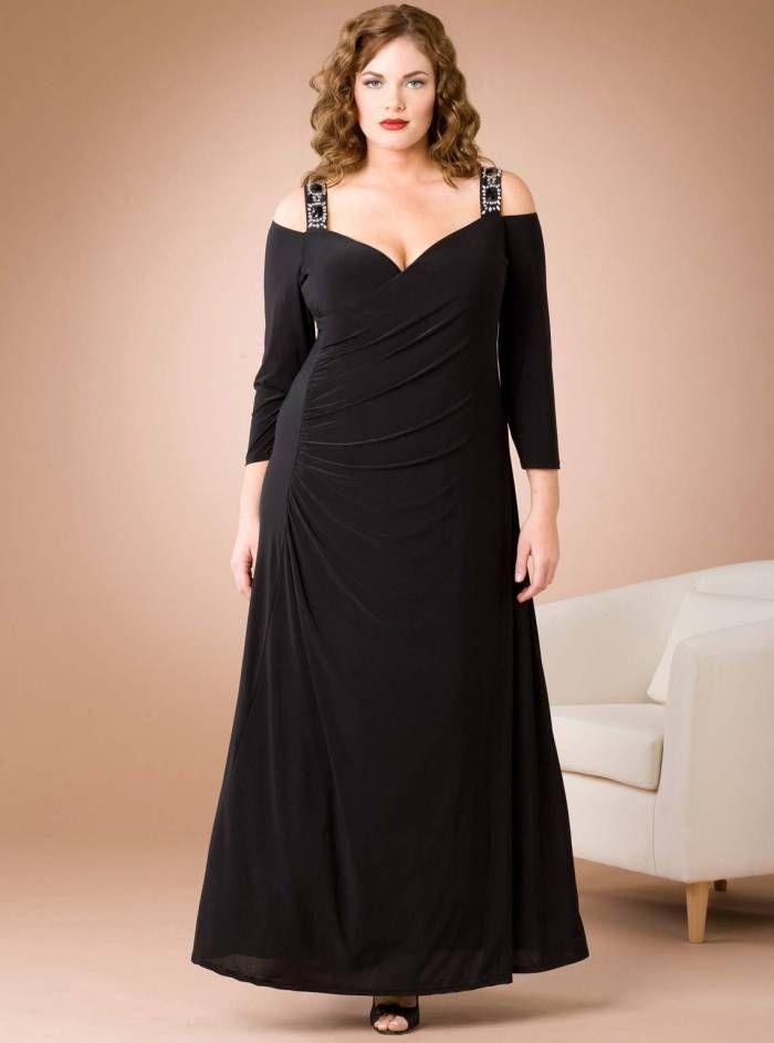 2019 Buyuk Beden Elbise Modelleri Buyuk Beden Abiyeler Buyuk Beden Gece Elbiseleri Elbise Modelleri The Dress Moda Stilleri