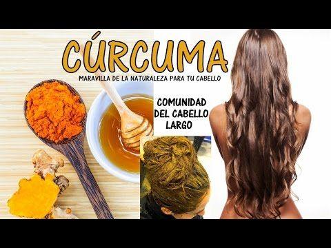 comida para hacer crecer el cabello