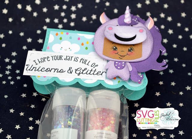 Jaded Blossom's March 2016 Release Blog Hop :: Unicorns