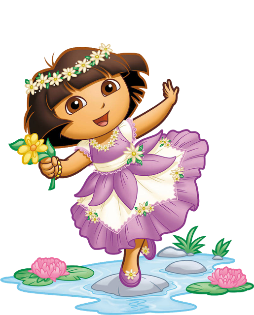 Dora La Exploradora Dora Wallpaper Dora Cartoon Dora The Explorer Images