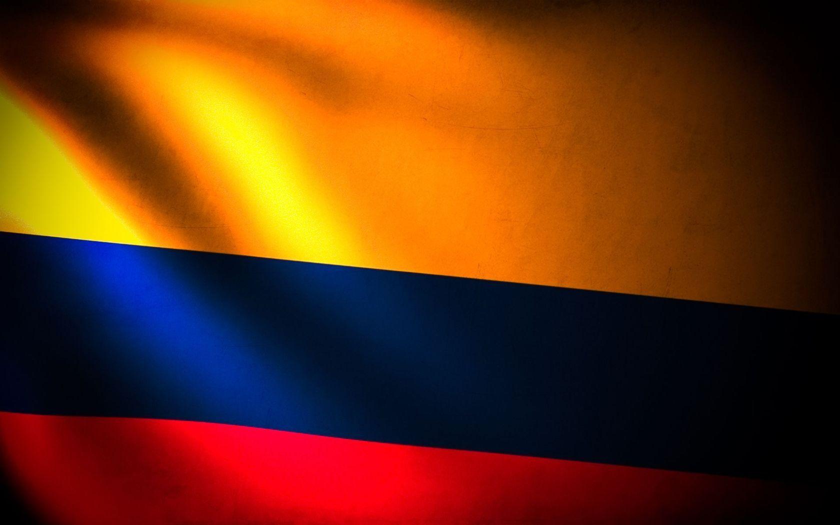 Colombian Flag Http Imashon Com Digital Art Colombian Flag Html With Images Colombian Flag Digital Art Hd Wallpaper