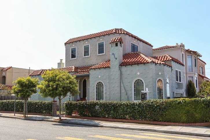 345 Santiago St. Address: 345 Santiago Street District: Inner Parkside Bedrooms: 3 BR + Den Bathrooms: 3 BA Style: Single-Family Parking: 3-Car Garage + Driveway Square Feet: 3,000+ Listed At: $1,095,000