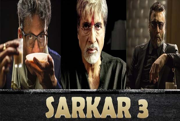 watch Sarkar 3 online