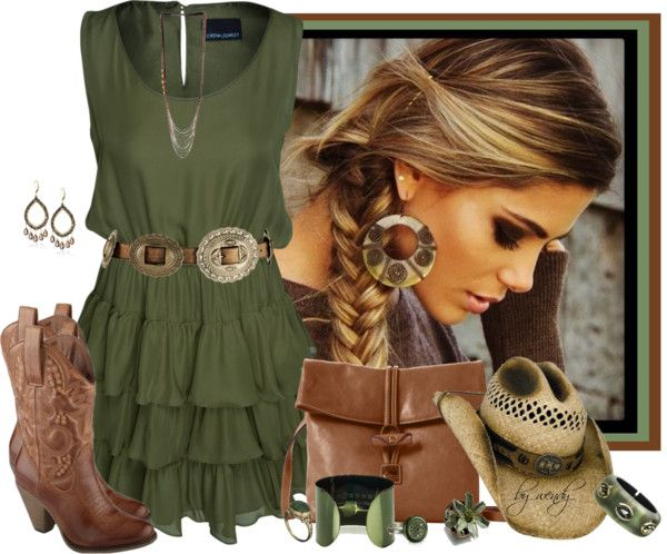 Western Hair Styles: This One Goes Out To My Youngest Daughter Anna. It Is Just