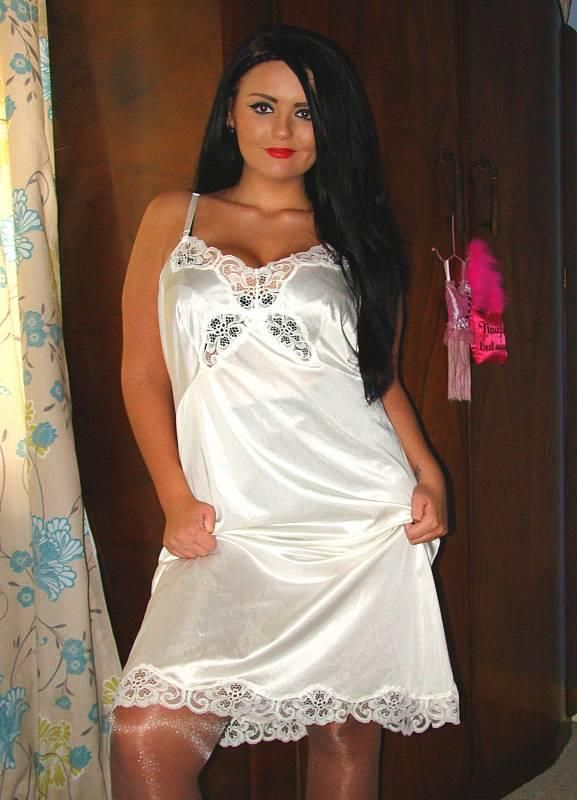 R?sch Women's Modern Romantic 1163554 Nightie For Sale Wholesale Price Deals For Sale 2018 Unisex Cheapest Price For Sale Sale Affordable dft5xW2F23