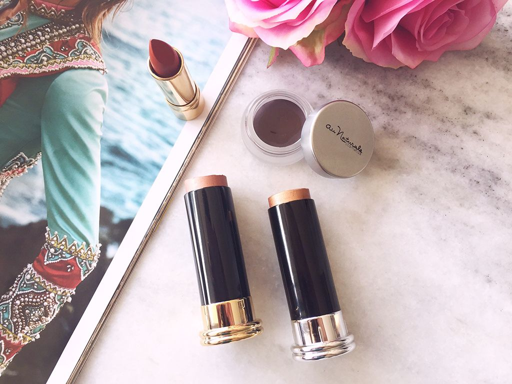 Such a pretty photo of Au Naturale Cosmetics by The Good