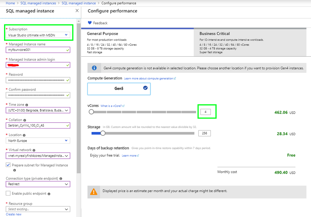 Check out what's new in June 2019 version of Azure SQL