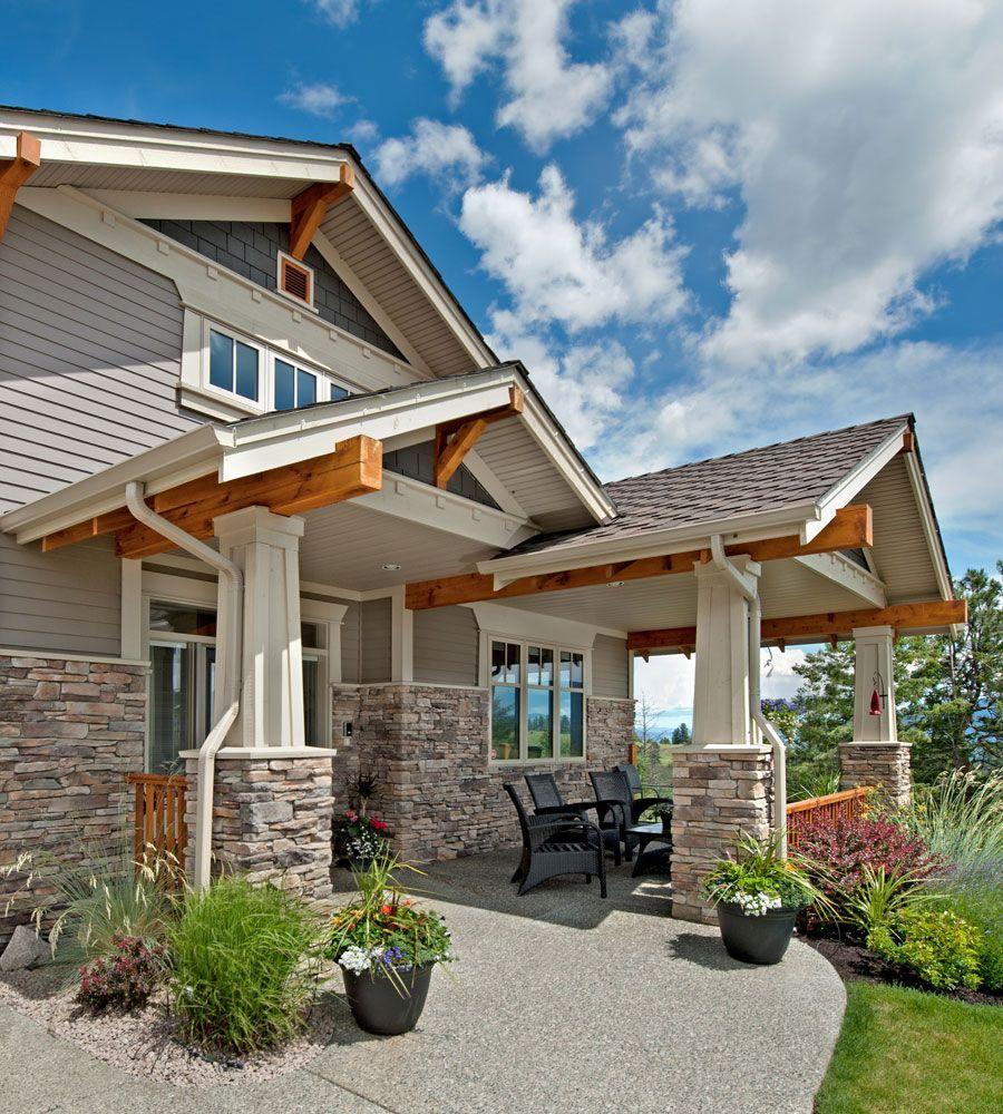 Home Exterior/Entrance: Bucks County, SOUTHERN LEDGESTONE