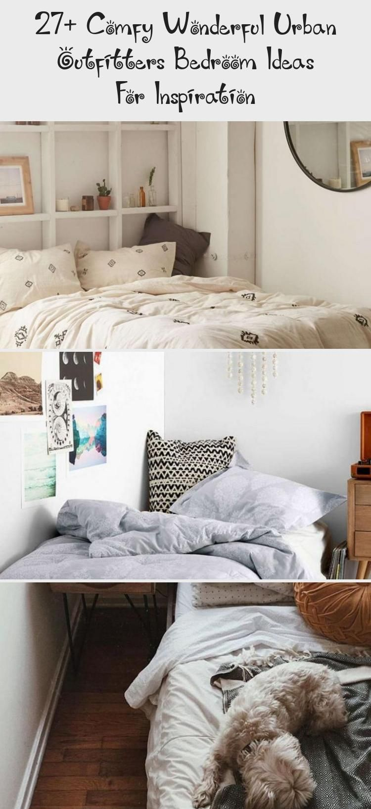 27 Comfy Wonderful Urban Outfitters Bedroom Ideas For Inspiration In 2020 With Images Urban Outfitters Bedroom Bedroom Bedroom Decor