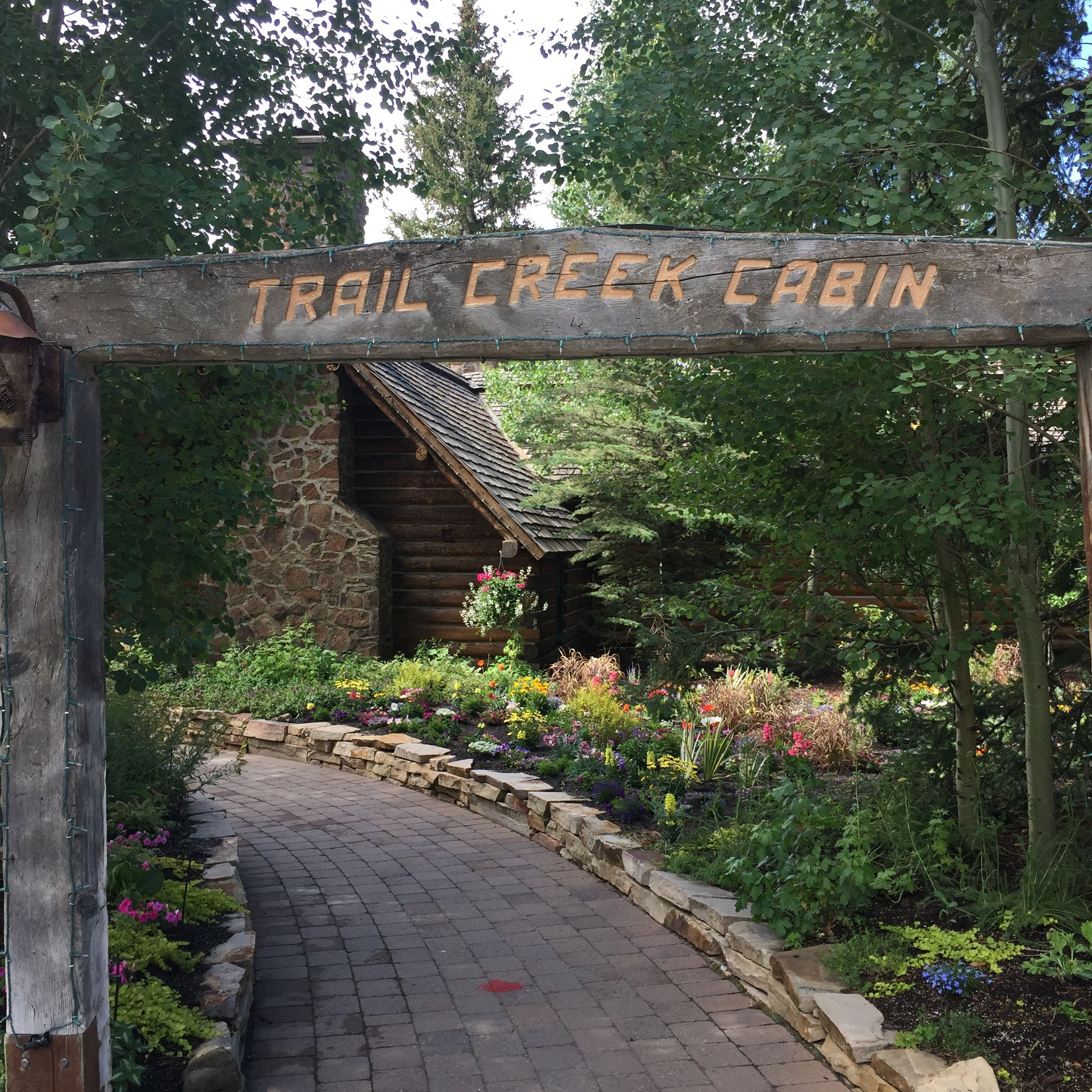 Serenity Apartments On Valley Creek: Sun Valley Idaho, Sun Valley, Idaho