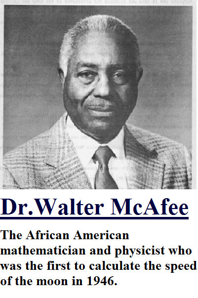 Image result for Walter McAfee quotes