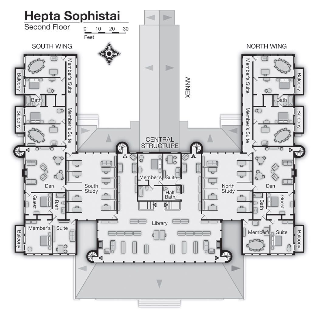 Fatal Friends 2014 15 The Neverending Storygame Hotel Floor Floor Plans House Plans