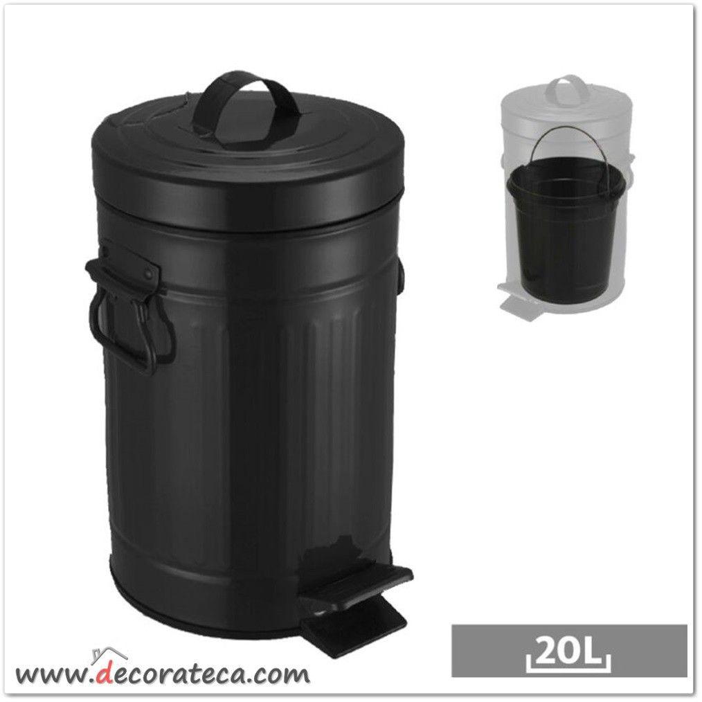 Pin de marisa compains en ideas para el hogar - Cubos de basura originales ...
