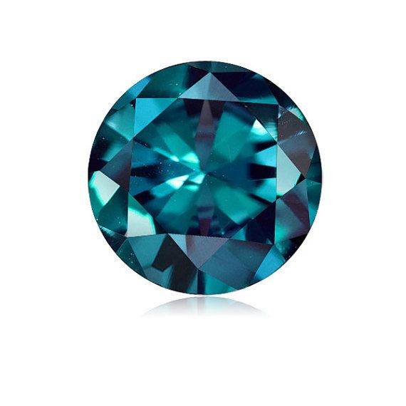0.83-1.50 Cts of 6x6 mm AAA Round ( 1 pc ) Loose Russian Lab Created Alexandrite Gemstone(369371)  This is an exotic AAA Round Loose Russian Lab Created Alexandrite measuring 6x6 mm. Minimum Gemstone Weight: 0.83-1.50 Carats. A 100% color change Alexandrite, changes color from green to purple. * AAA Gemstones are Loop Clean Gemstones, with no visible Nicks, or inclusions. The color is even and consistent. These are amongst the best Quality Russian Created Alexandrite Gemstones. Color may…