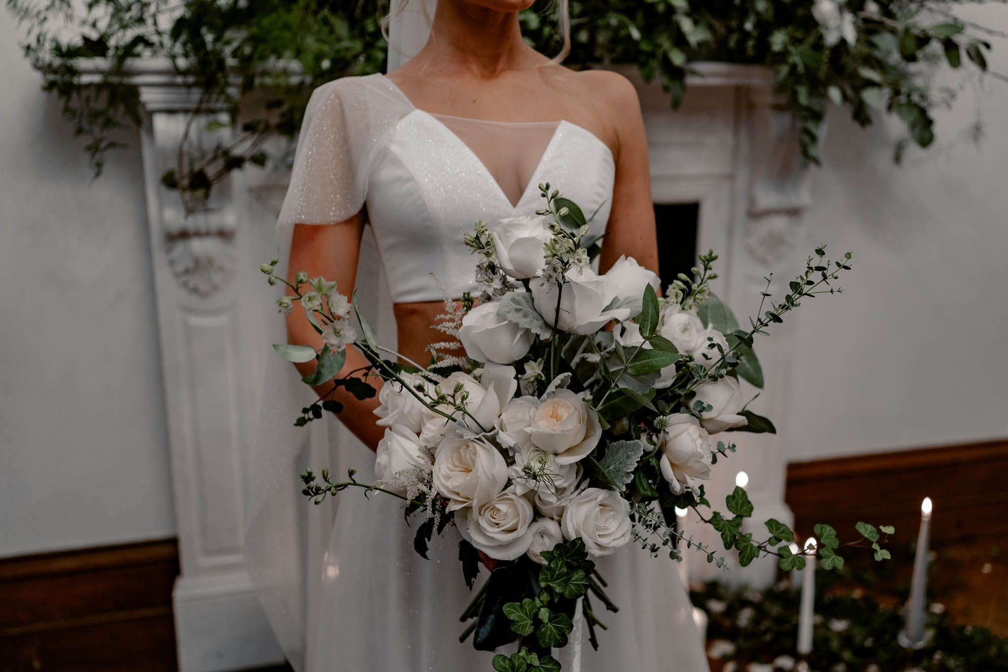 Winter Weddings at Thicket Priory - Thicket Priory Wedding Venue And Events