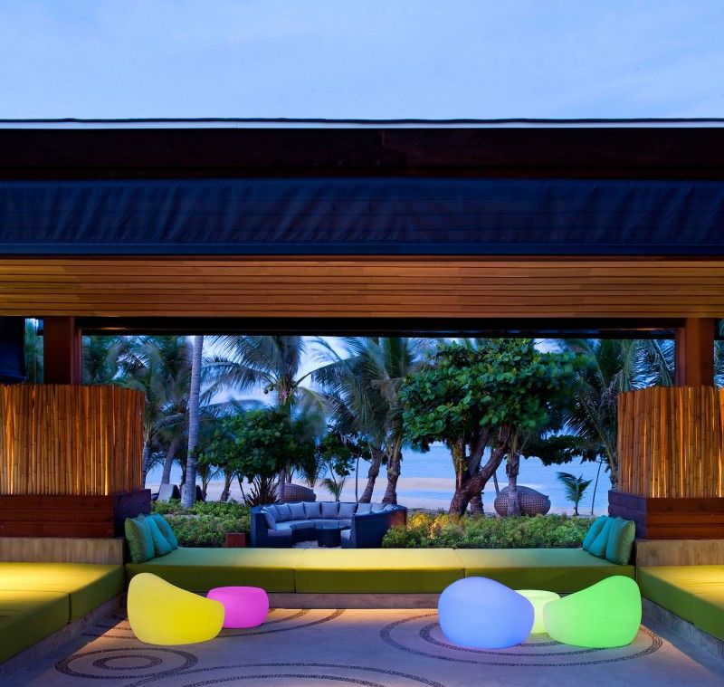 Lovely Luxury W Retreat Koh Samui In Thailand Update Design Inspirations