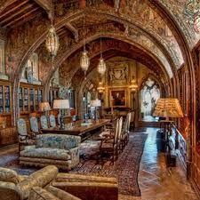 Risultati Immagini Per Biblioteche Piu Belle Del Mondo Castles Interior Architecture Castle