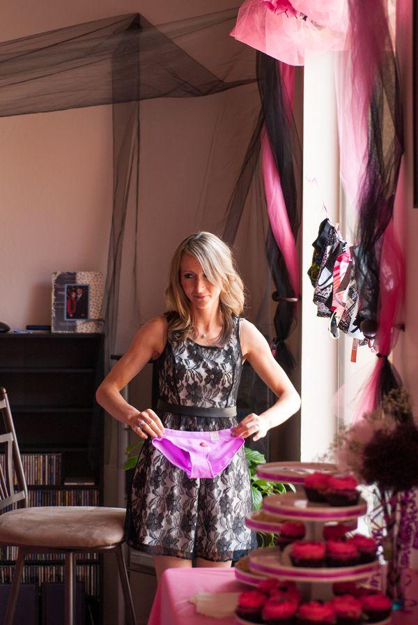 Barbie Themed Bridal Shower Bridal Shower Pinterest Themed