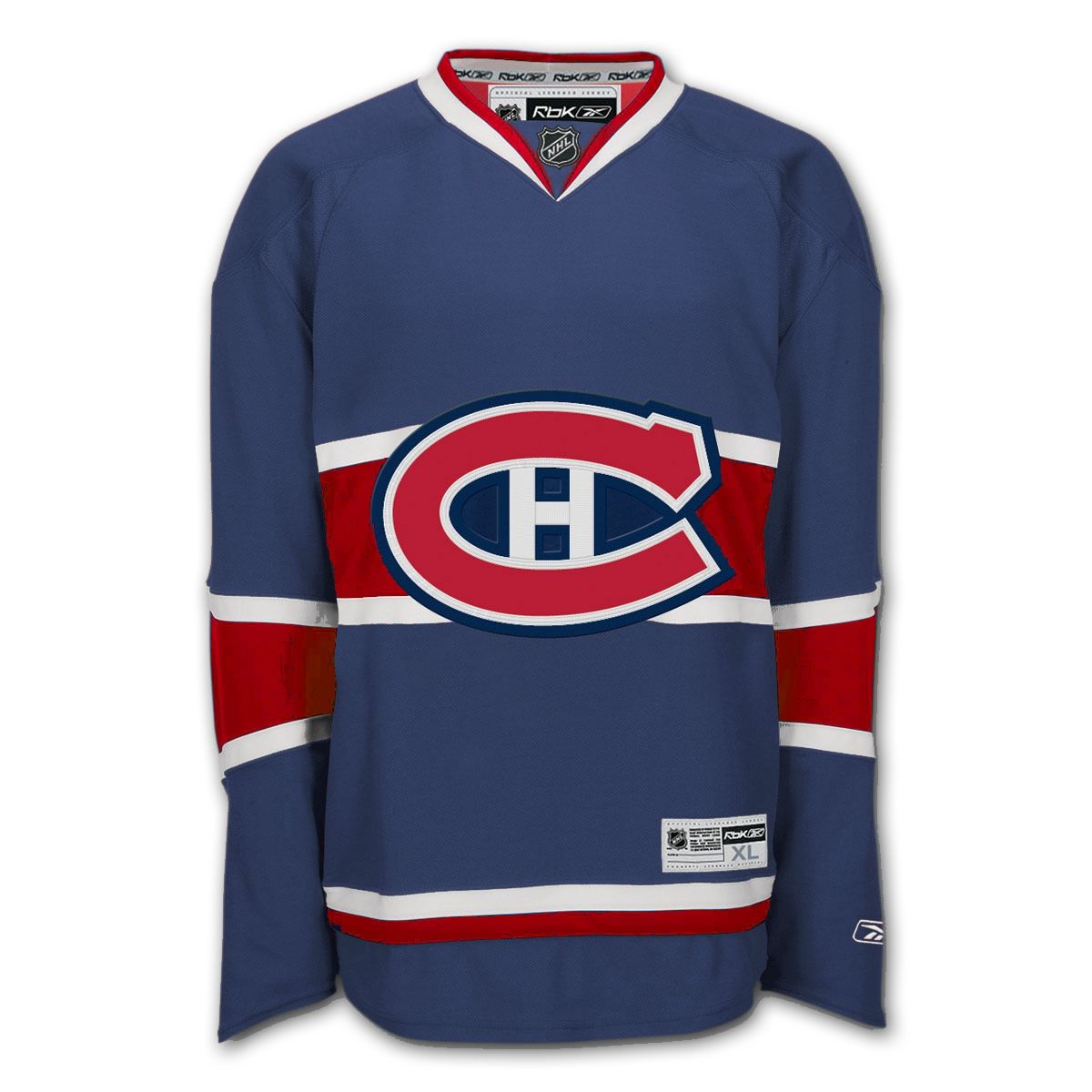 a81ba7811 montreal canadiens jersey history - Google Search
