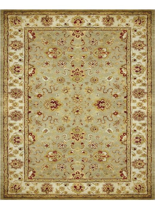 This Alexandra Sage Ivory Collection Rug 8055f Is Manufactured By
